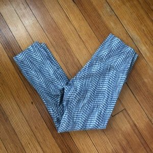 Lululemon Wunder Under Arrow Jacquard 4